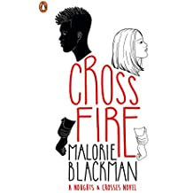 Crossfire (Noughts and Crosses)