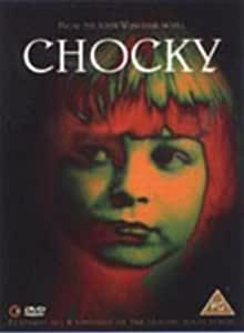 Chocky [DVD] [1984]
