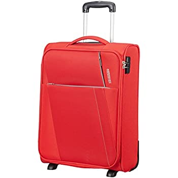 Valise cabine souple American Tourister Joyride 55 cm Flame Red rouge cbYWZ