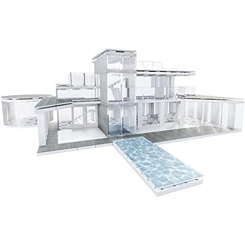 Arckit 360 sistema modulare architettonico