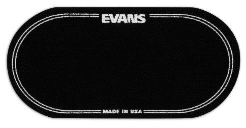 Evans EQPB2 Patches EQ Patch Nylon Double Pedal