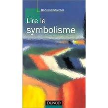 Lire le symbolisme