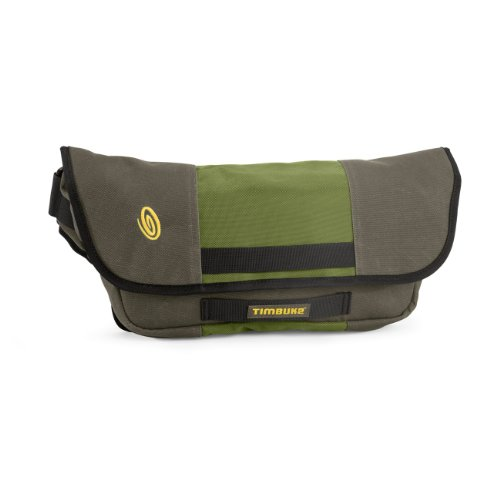 timbuk2-spark-messenger-sling-for-kindle-ereaders-and-kindle-fire-tablets-peat-green-algae-green