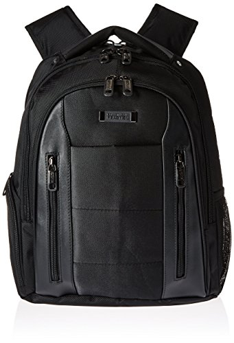 Kenneth Cole Aktentaschen (Kenneth Cole Reaction Keystone 1680d Polyester Dual Compartment 17