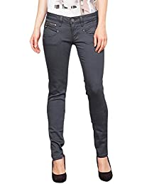 Freeman T. Porter Alexa Super Stretch Magic Denim grey