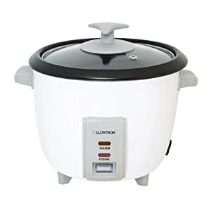 Lloytron 0.8 L Automatic Rice Cooker
