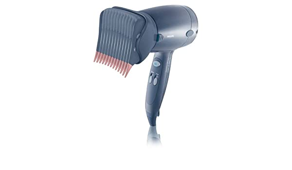 Philips SalonDry 'n Straight Asciugacapelli HP4867: Amazon