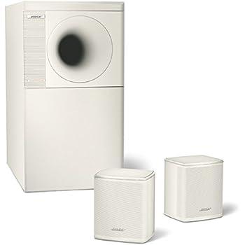 bose acoustimass  series  stereo lautsprecher system