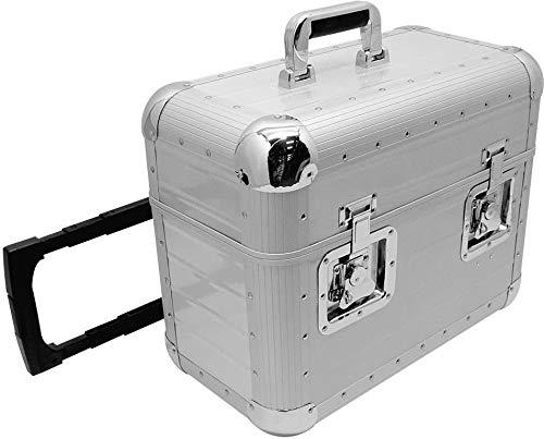 Zomo 0030101514Flight Custodia in alluminio