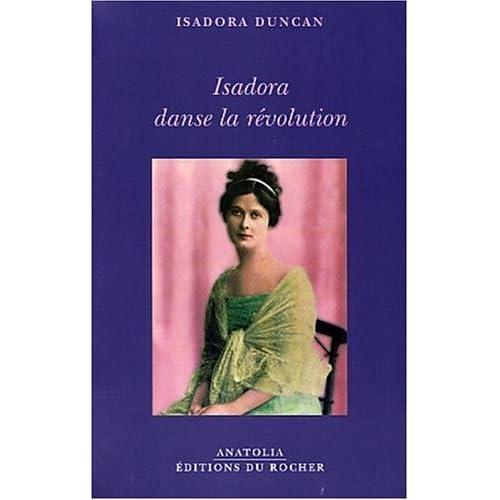Isadora danse la révolution