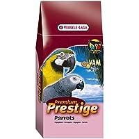 Versele Laga Prestige Premium Papagayos Graines pour perroquets 15 kg