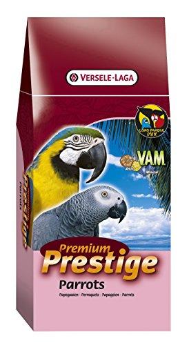 Versele Laga Prestige Premium papagayos semi per pappagalli 15kg