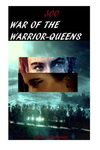 300: War of the Warrior-Queens