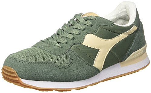 Diadora Zapatillas Game L Low Waxed Blanco/Verde EU 40 (6.5 UK) xYaqQMLn