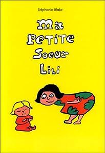 "Afficher ""Ma petite soeur Lili"""