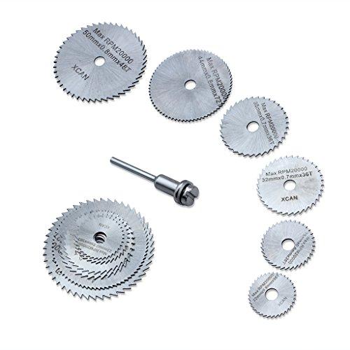 edealing-nuovo-7pc-hss-circolare-di-legno-di-taglio-lama-da-taglio-dischi-per-dremel-rotary-utensili