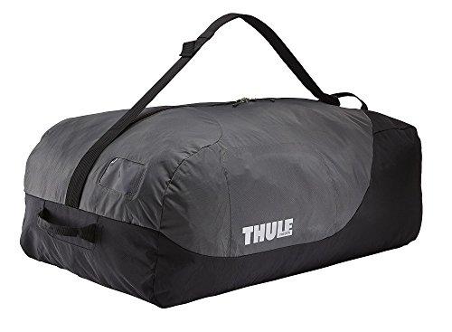 Thule Backpack adulto custodia Airport Duffel, Nero, 48 x 27 x 20 cm, 22 litri, Airport zaino Duffel 60-95
