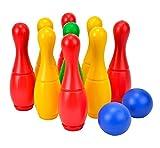 Androni Birilli Tipo Bowling con Bocce