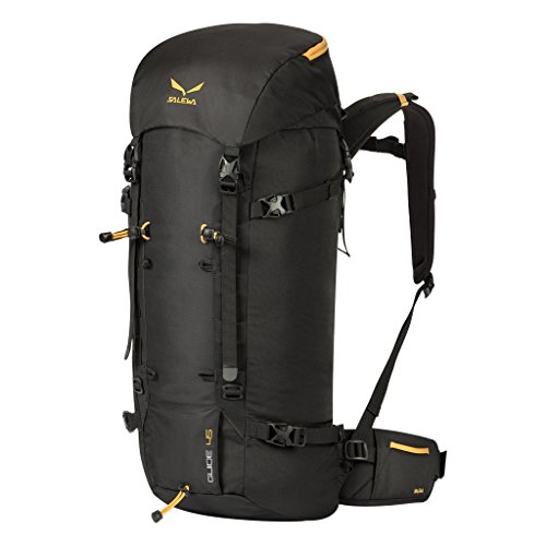 Salewa Unisex Guide Rucksack Black
