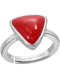 605215d7fca1 Amazon.es  La piedra roja - 50 - 100 EUR   Anillos   Hombre  Joyería