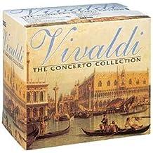 Vivaldi - The Concerto Collection