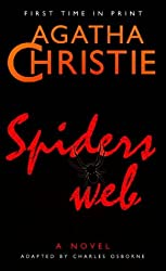 Spider's Web: Novelisation (Agatha Christie Collection S.)