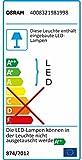 LED Strahler Test: OSRAM Noxlite Spot LED Außenlampe