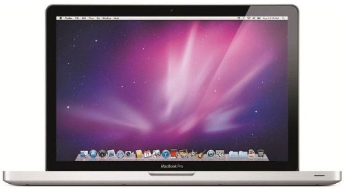 Apple MacBook Pro 13' MD101F/A (Core i5 2,5 GHz, 500 Go, 4 Go de RAM, Intel HD graphics 4000)