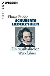 Schuberts Liederzyklen: Ein musikalischer Werkführer (Beck'sche Reihe)