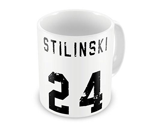 Stilinski 24 Teen Wolf - Serie TV