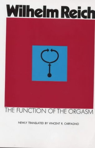 Function of the Orgasm (Condor Books)