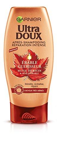 garnier-ultra-doux-apres-shampoing-erable-gurisseur