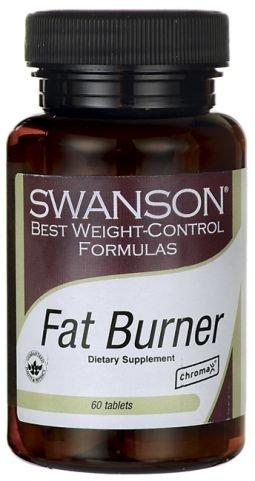 swanson-fat-burner-60-tablets