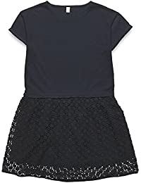 ESPRIT KIDS Rj30185, Robe Fille