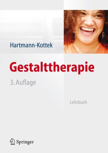 Gestalttherapie: Lehrbuch