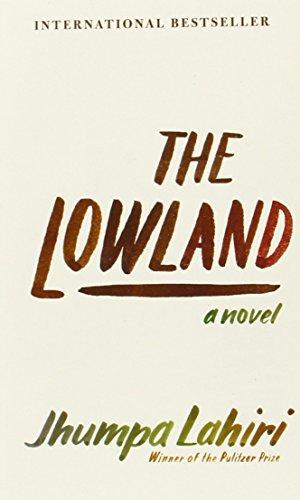 Buchseite und Rezensionen zu 'The Lowland (Vintage Contemporaries)' von Jhumpa Lahiri