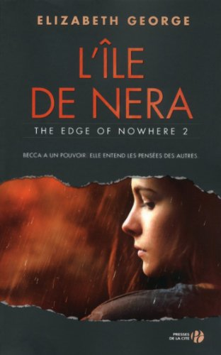 Livres L'Ile de Nera - The Edge of Nowhere 2 pdf ebook