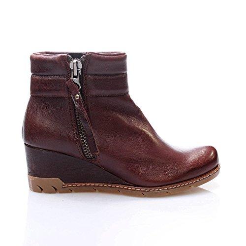 Gaimo Donna Gaimo 1061cafe stivaletti marrone Size: 37