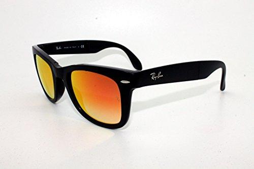 ray-ban-new-wayfarer-rb-black-polarized-green-lens-silver-frame-aviator-gold-sunglasses-brown-58-gre