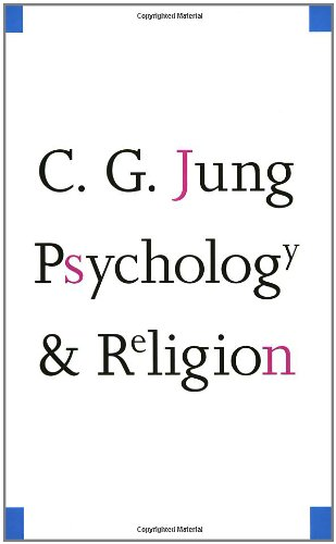 Psychology and Religion (The Terry Lectures)