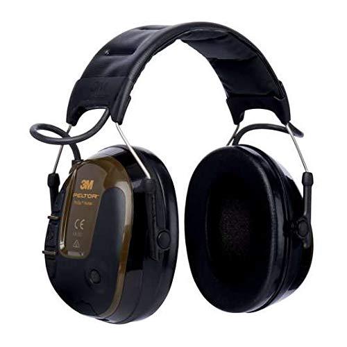 Azul 3M Prince Peltor Protecci/ón auditiva Ninos
