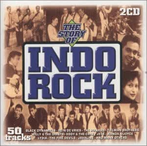 Story of Indo Rock