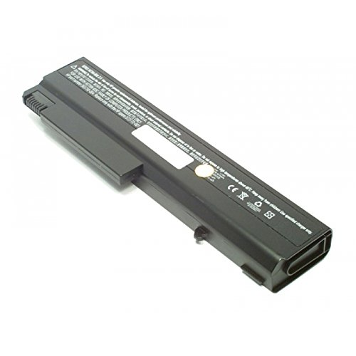 Batteria, LiIon, 10.8 V, 4400 mAh, nero per HP COMPAQ Business Notebook NX6325