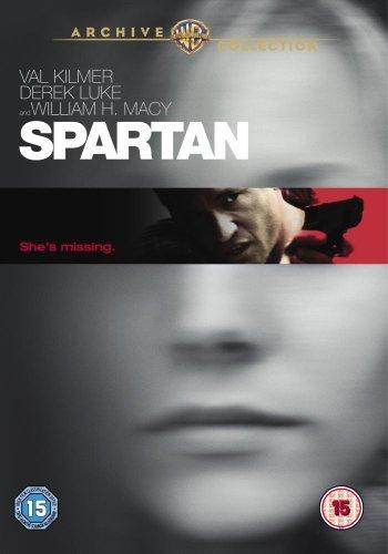 Spartan [DVD] [2004] by Val Kilmer