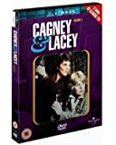Cagney And Lacey, Vol. 1  [DVD] [1982]