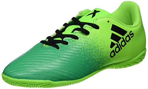 adidasX 17.4 FxG J  FußballschuheKinder  solar yellow