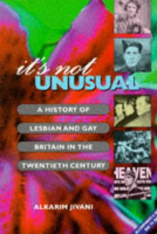 It's Not Unusual: History of Lesbian and Gay Britain in the 20th Century thumbnail