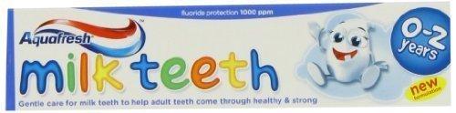 aquafresh-milk-teeth-0-2-years-50ml-toothpaste-pk-of-6-by-healthland
