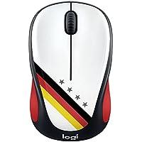 Logitech M238 Fan Collection Wireless Maus (12 Monaten Batterielaufzeit, für Windows, Mac, Chrome OS und Linux) Deutschland