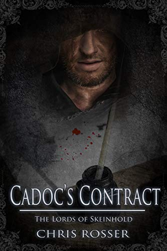 Cadoc's contract (the lords of skeinhold book 0) (english edition)